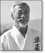 Mitsugi Saotome Shihan