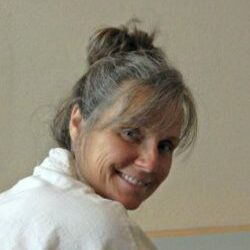 Leigh Schickendantz - Two Rivers Aikido
